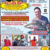 NorCal Trout Anglers Challenge Comes to Lake Amador Soon!