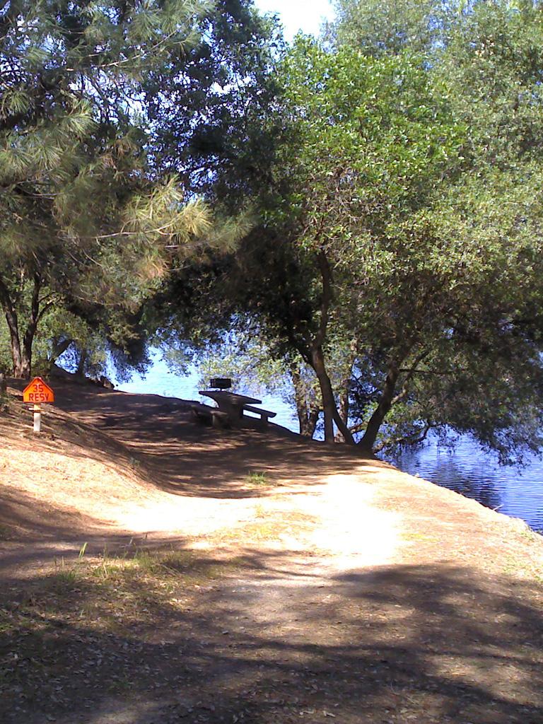 Fishing & Camping In Northern CA | Lake Amador Resort | Ione