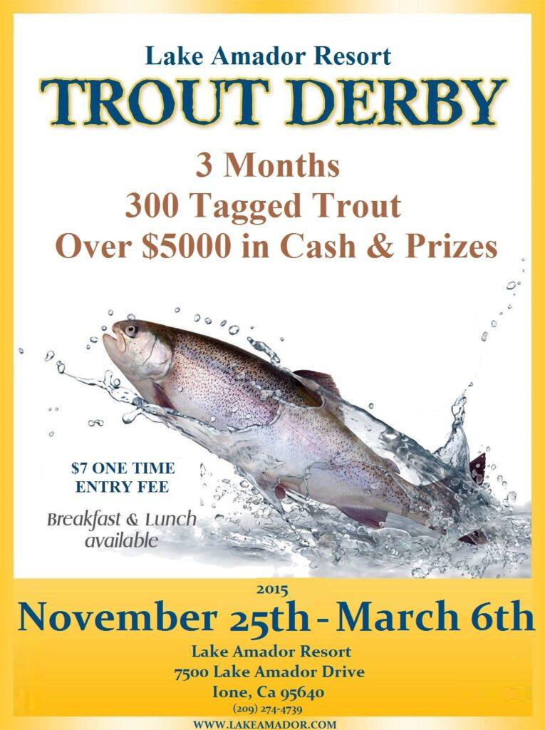 Trout Derby2015